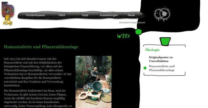 humustoilette und pflanzenkläranlage