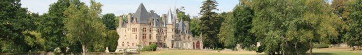 Château des Amerois