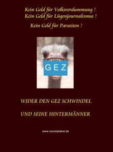 GEZ-Schwindel