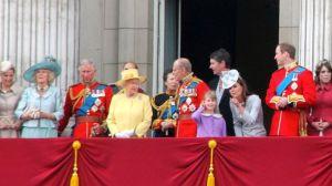 brit. königsfamilie
