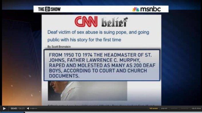 cnn kirche missbrauch