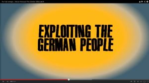 exploiting german people