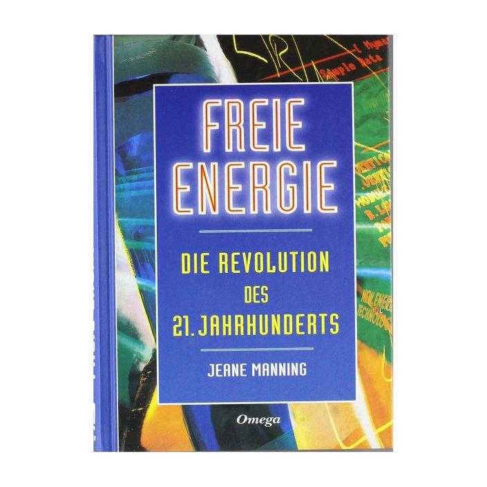 jeane manning freie energie