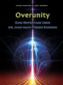 jeane manning overunity