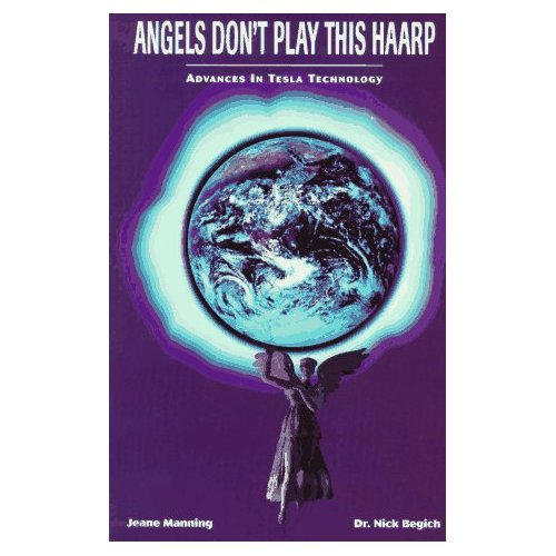 manning Angels Don't Play This HAARP