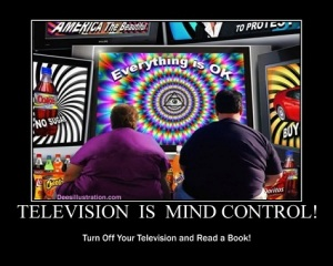 television book