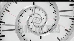 uhr spirale