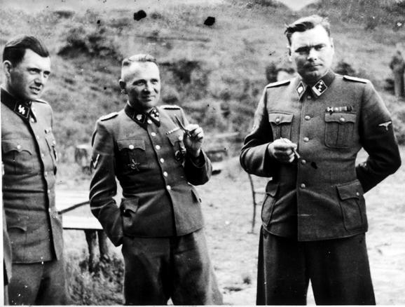 MengeleHoessKramer1