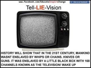 tell-lie-vision