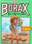 what-is-borax