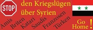 SyrienAntikriegsBanner