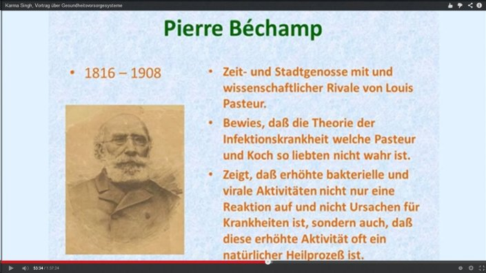 pierre bechamp