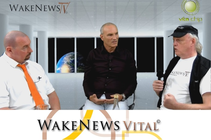 Wake News TV bei Vita-Chip 2015 a